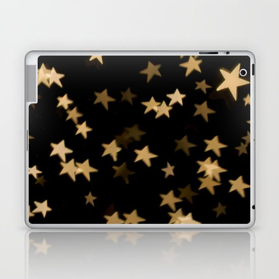 Twinkle Laptop & iPad Skin