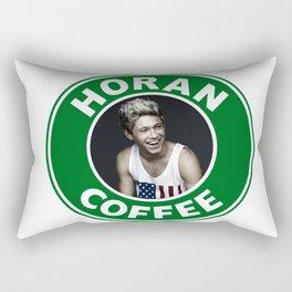HORAN COFFEE Rectangular Pillow