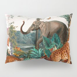 Beautiful Forest II Pillow Sham