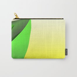 Sprouting Carry-All Pouch