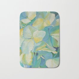 Rest in Spaciousness I Bath Mat