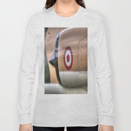 Turkish Air Force Roundel Long Sleeve T-shirt