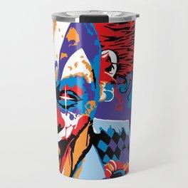 Precious clown Travel Mug