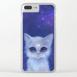 Artemis Clear iPhone Case