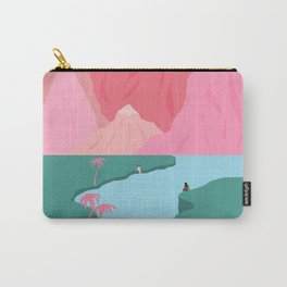 Girls' Oasis Carry-All Pouch