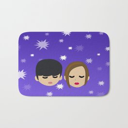 Starfall (My Love From Another Star / You From Another Star)  Bath Mat