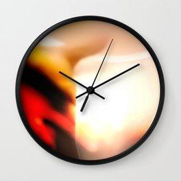Erotica - 2 - Panties Wall Clock