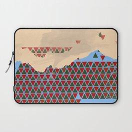 Mountain Laptop Sleeve