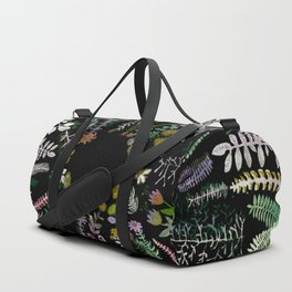 Focus Spring Nature Duffle Bag