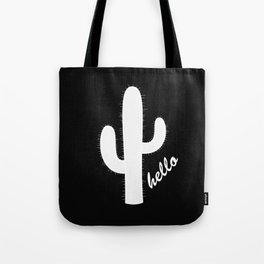 Le Cactus Tote Bag
