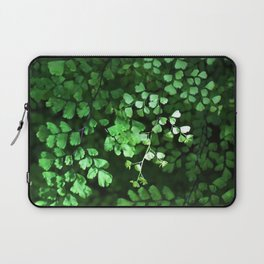 Maidenhair Laptop Sleeve