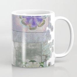 Antonymies Fineness Flower  ID:16165-071103-38151 Coffee Mug