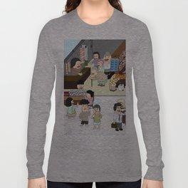 Provision Shop Long Sleeve T-shirt