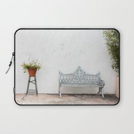 A moment of rest Laptop Sleeve