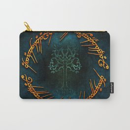 ring tree Carry-All Pouch