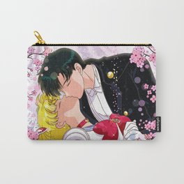 Eternal Kiss Carry-All Pouch