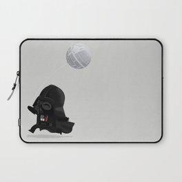 Beware, the Darth Star Laptop Sleeve