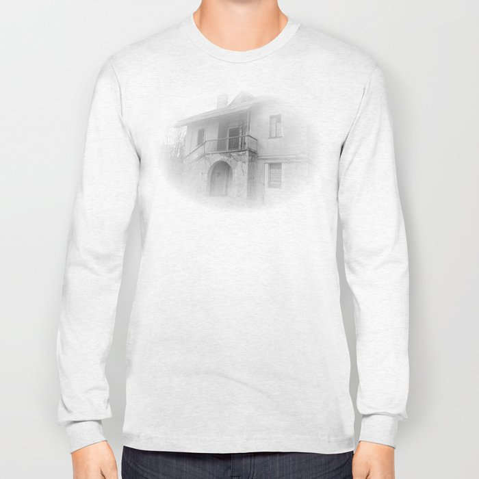 Lost on a half Long Sleeve T-shirt