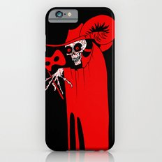 The Masque of the Red Death iPhone 6s Slim Case