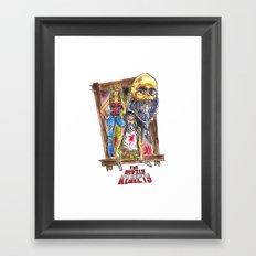 The Devils Reject's  Framed Art Print