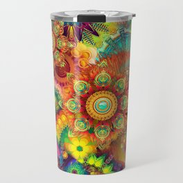 Gipsy Mandala's Travel Mug