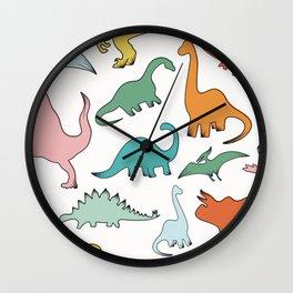 RAAAARRRRR!!! Wall Clock