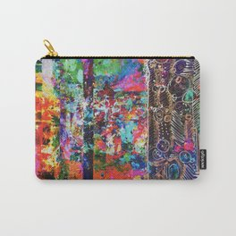 Phosphene I Carry-All Pouch