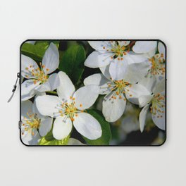 Floral Beauty #9 Laptop Sleeve