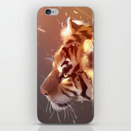 1.61 beats per second iPhone Skin