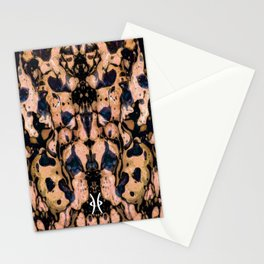 Fountain Spirits Stationery Cards
