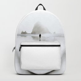 in thoughts Backpack