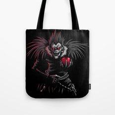 Ryuk by night Tote Bag