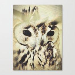 Blackest Eye Canvas Print