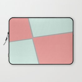 Strawberry meringue Laptop Sleeve