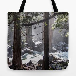 For the Beauty Tote Bag