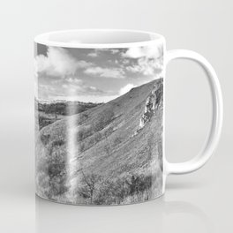 Monsal Head Peak District Coffee Mug