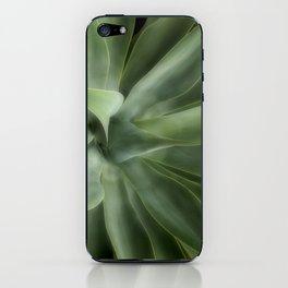 Dreamy Aloe iPhone Skin