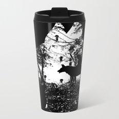 Mononoke Forest Metal Travel Mug