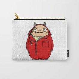 Tototo de Papel Carry-All Pouch