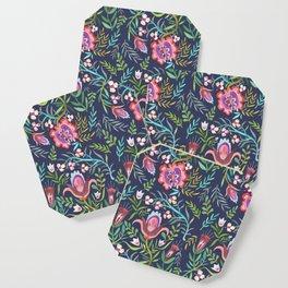 Folktale Pattern Coaster