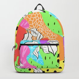 Funk Forest Backpack