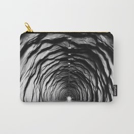 End of the tunnel Carry-All Pouch