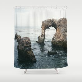 Pirate's Cove Shower Curtain
