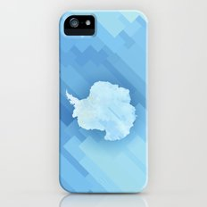 Antarctica Slim Case iPhone (5, 5s)