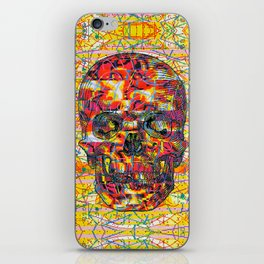 Ticket to Ride (1R) iPhone Skin