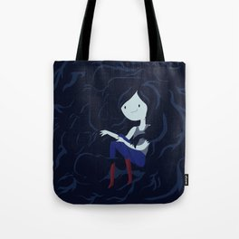 Vampire Queen  Tote Bag
