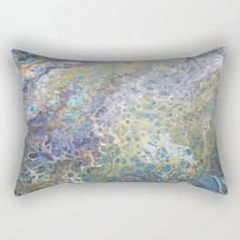 Flow One Rectangular Pillow
