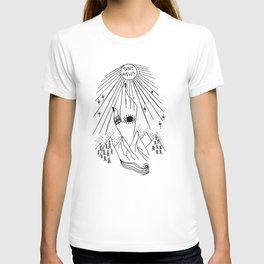 Luna Nueva T-shirt