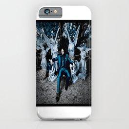 JACK WHITE IYENG 10 iPhone Case
