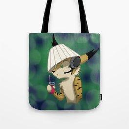 Lampshade Yuki Tote Bag